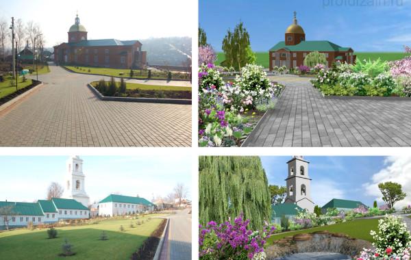Елецкий монастырь