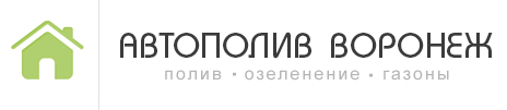 Автополив Воронеж